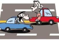 江林驾校:别车是什么意思 如何防止别车