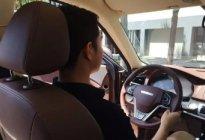 安通驾校:开车正确的驾驶姿势
