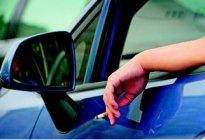 龙城驾校百科:夏季开车的4大陋习盘点
