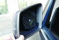 经验交流:停车之后要收起后视镜吗