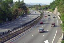 高速公路最高时速和最低时速是多少
