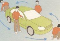 龙城驾校:科目三考试上车步骤解析