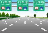 学驾心得:驾照考试科目一必过技巧