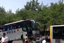 安顺驾校:发生交通事故后怎样办理保险理赔