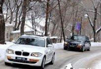 学驾心得:冬季开车有哪些注意事项