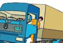 经验交流:开货车需要哪些证件