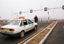 金荣驾校:科目二坡道停车起步需要注意什么