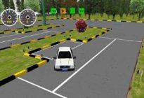 驾驶技巧:科目二练车技巧及考试口诀