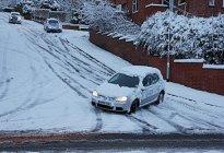 经验交流:冰雪路面行车要做好哪些准备