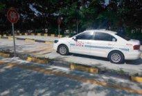 学驾心得:科目二避免中途停车技巧