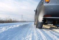 经验交流:雪后开车有哪些注意事项