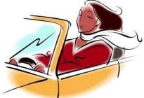 经验交流:学车有哪些要求