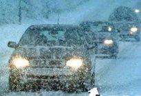 经验交流:冬季行车有哪些注意事项