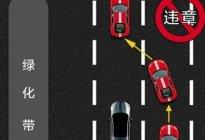 学驾心得:为什么禁止右侧超车
