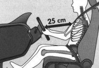 德顺驾校百科:驾驶姿势如何调整