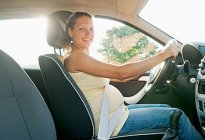 经验交流:孕妇考驾照的注意事项详解