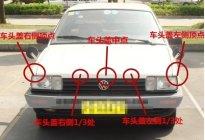 东侨驾校百科:学车考试需要认准哪些点和线