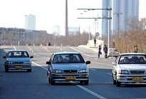 驾驶技巧:科目三考试要注意什么
