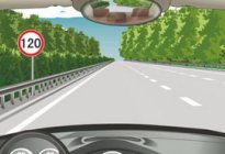 学车心得:驾照考试30cm位置怎么判断
