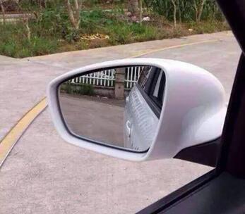 学驾心得 新捷达曲线行驶技巧
