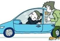 鑫达驾校百科:千万不要在车里睡觉