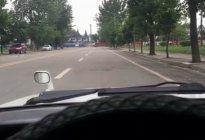 学驾心得:驾照到手别急于上路,要知道实习期内应注意什么