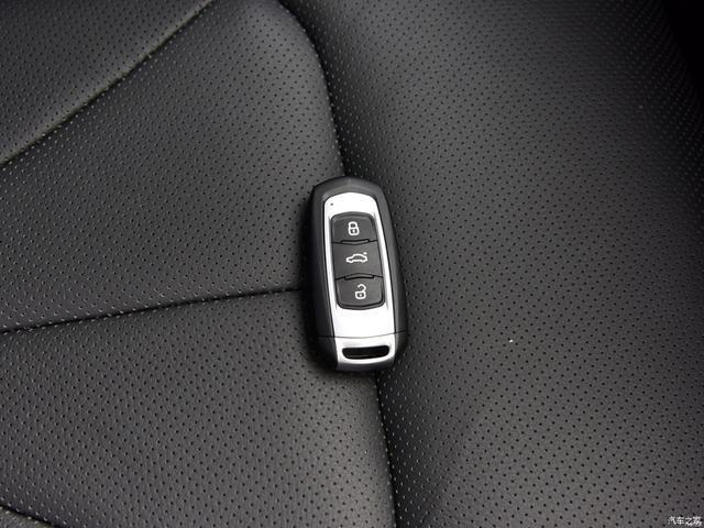 10 15万元级别各大品牌车钥匙中哪个最个性 哪个质感最好