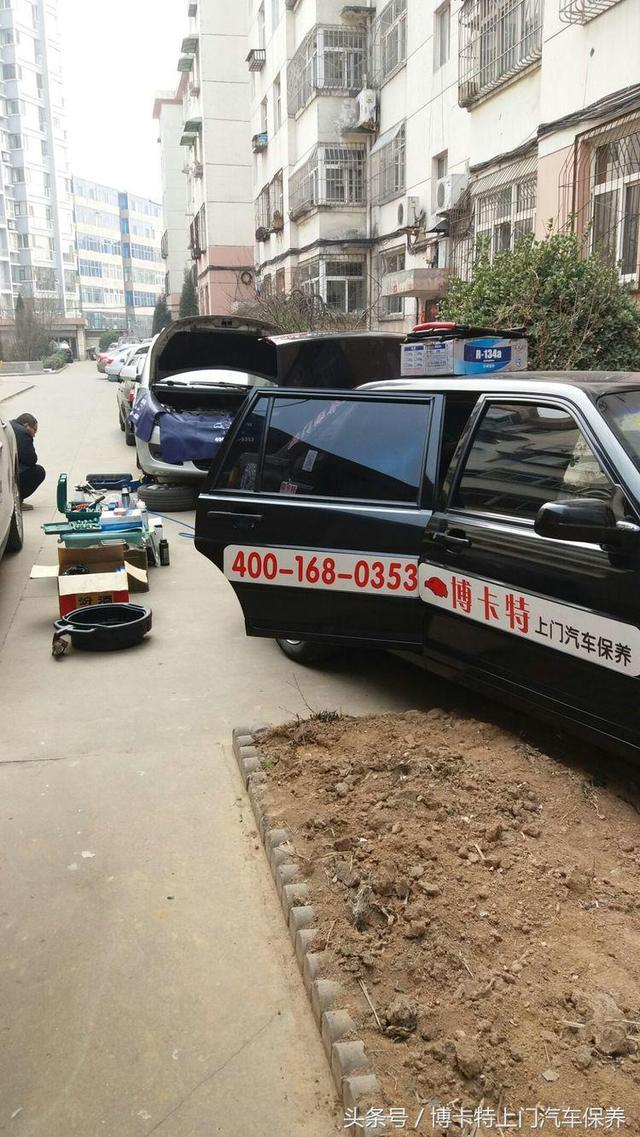 8万千米的江淮平宁RS为什么油耗高,发动机噪音大