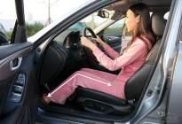 驾驶技巧:科目二、科目三要想顺利过考 坐姿调整也很关键