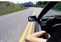 驾驶技巧:开窗也要教?开窗也是一门学问啊!