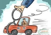 2015 年最新酒驾处罚标准