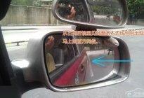 河南驾校百科:倒车入库,老是压线怎么办?这个方法或者对你有用