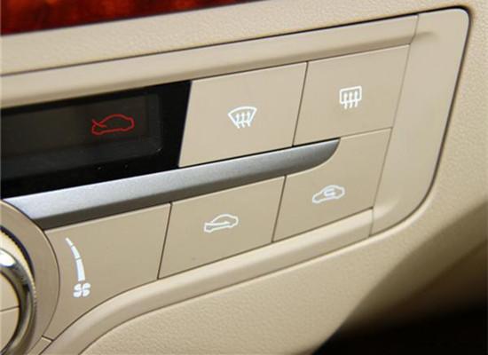 汽车空调内外循环的使用技巧 你可知道吗