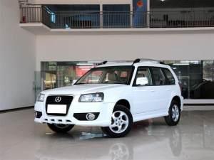 4.58万的售价,国内没有比它更便宜的SUV!