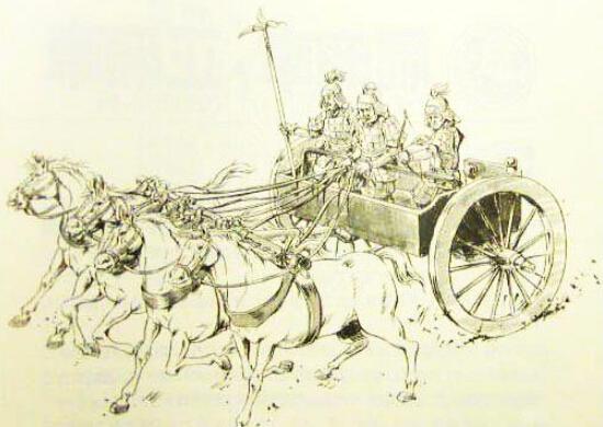 古代人口数量_古代战争全国人口损失率大的十个时期,第二达73