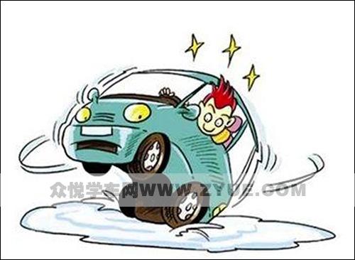 开手动挡车时如何正确减速不伤车?
