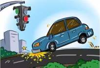 经验交流:如何正确刹车预防事故发生!