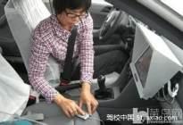 驾校科目二考试流程经验