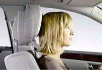经验交流:开车技巧头枕怎么调都不舒服,你知道为什么吗?