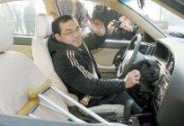 经验交流:自动挡汽车的驾驶技巧 新手怎么开车