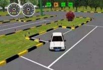 汇通驾校百科:驾考科目二控制车速技巧