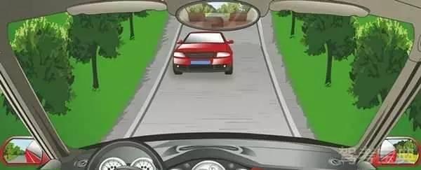 驾考遇到这些教程,你不知所措?php路况v教程视频图片