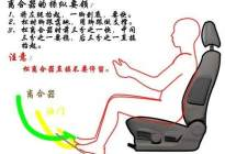 驰骋驾校:如何正确使用踩离合器
