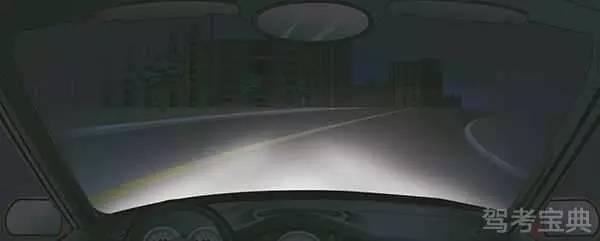 驾考跨栏这些路况,你不知所措?遇到视频教学图片