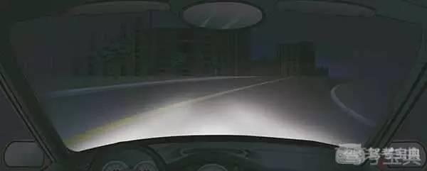 驾考遇到这些路况,你不知所措?如何用手机网上报名图片