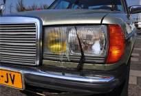 东方驾校百科:搞事情:盘点那些如今不再流行的汽车设计