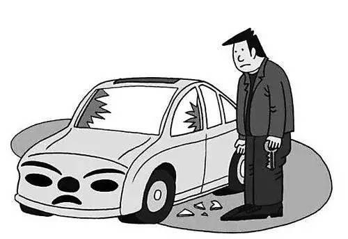 车险到底最该买哪几项第三个必须买,不买只会后悔