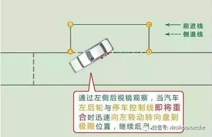 金光驾校百科:【科二】半坡起步如何不熄火?