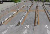德顺驾校百科:科目二坡道定点停车和起步必过技巧