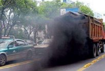 经验交流:柴油车冒黑烟的原因有哪些